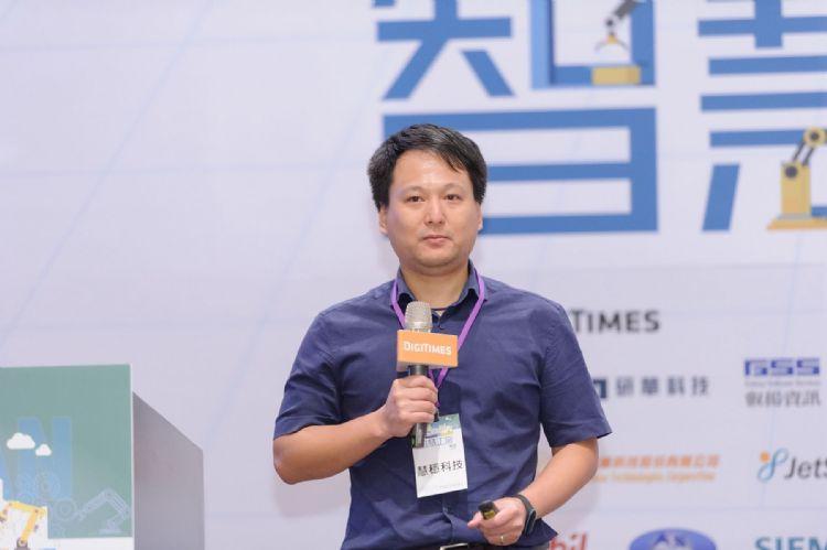 Dtalk团队展现创意与技术为台湾制造业注入新创能量
