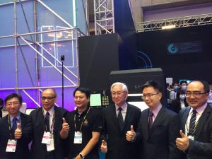 2020.09.25【2020年台灣創新技術博覽會 亞洲.矽谷率科技新創亮相】