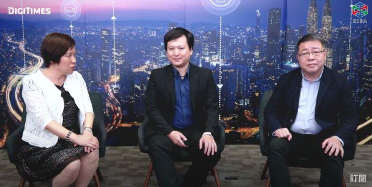 【數位轉型 台灣最行】面對含金量不高的傳產市場 AI影像辨識新創慧穩如何抓住商機?