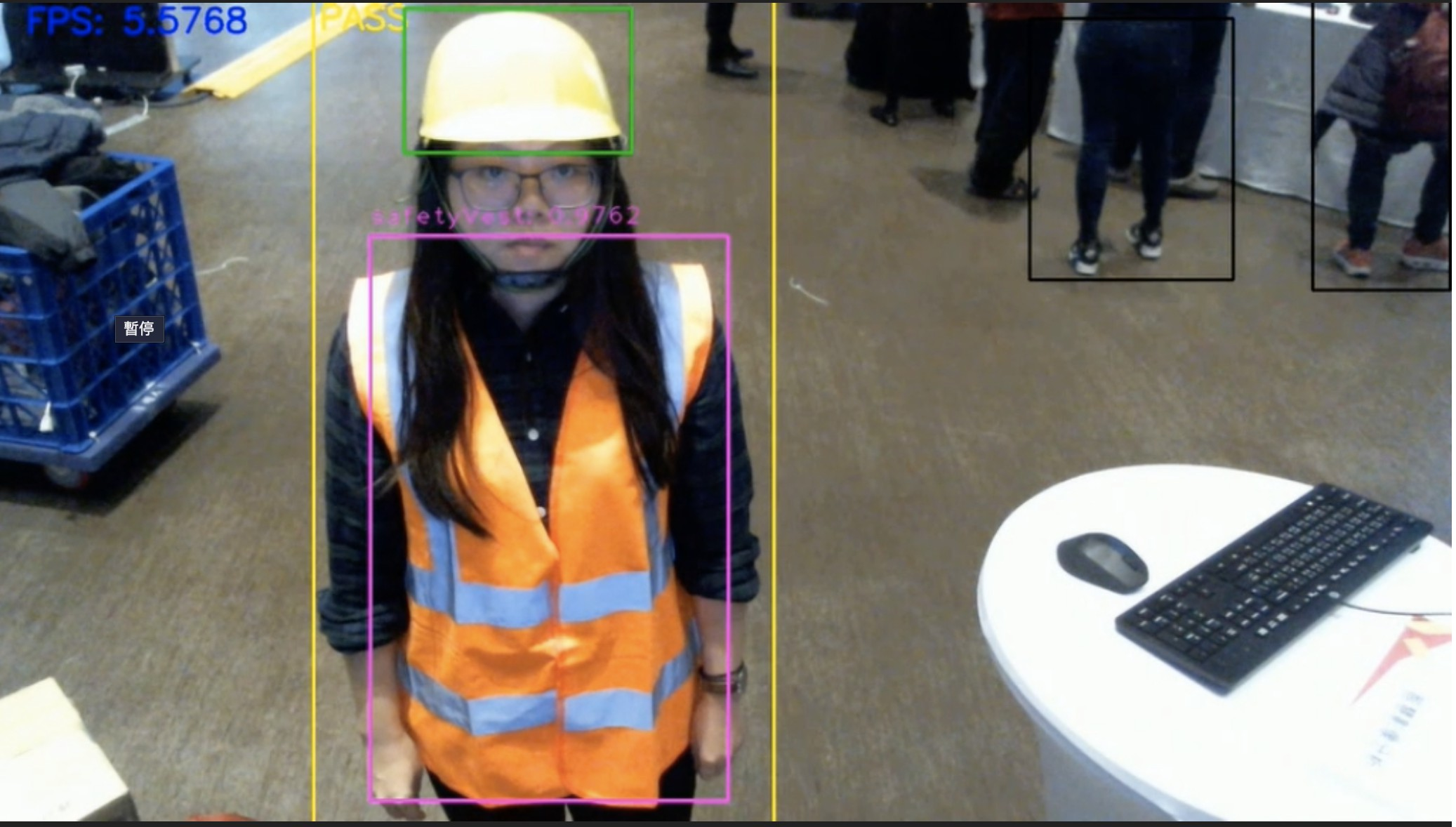 2020/12/11【AIoT的智慧未來】慧穩科技:用 AI 影像打造的「正循環」一條龍服務